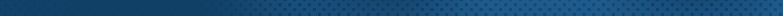 Blue header strip